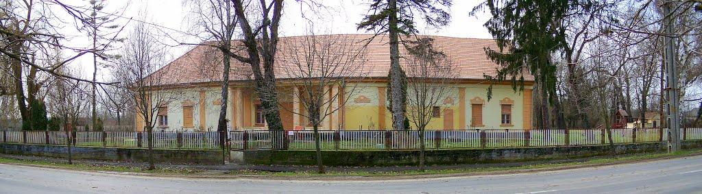 Pusztakovácsi Művelődési Ház