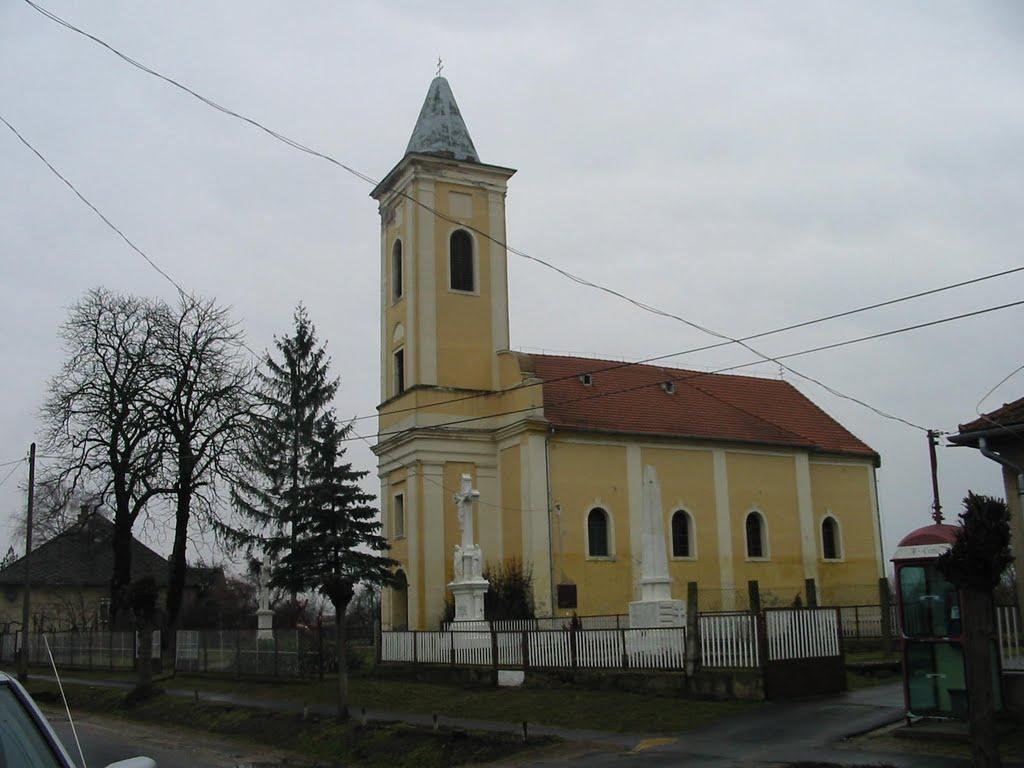 Pusztakovácsi